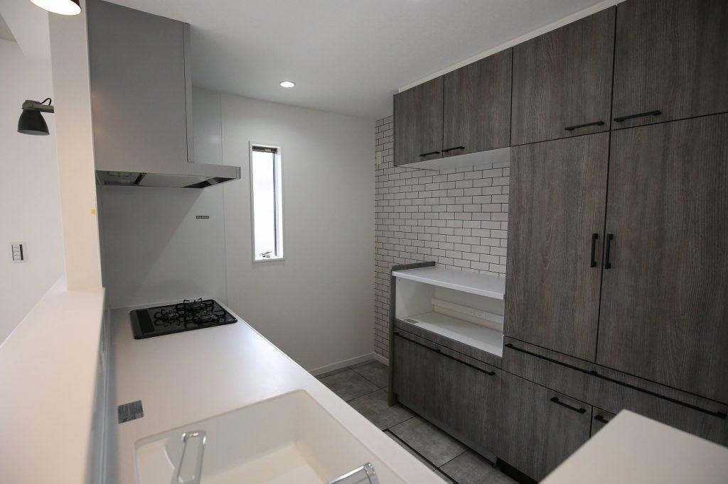 施工事例 キッチン